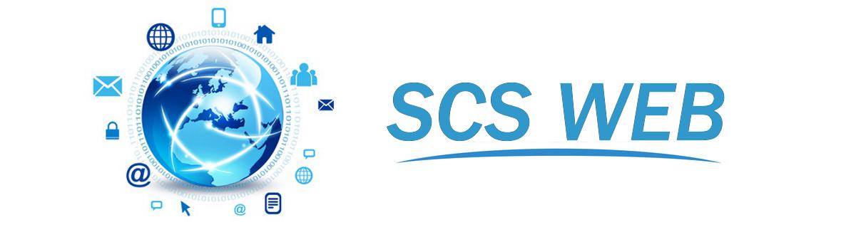 SCS WEB